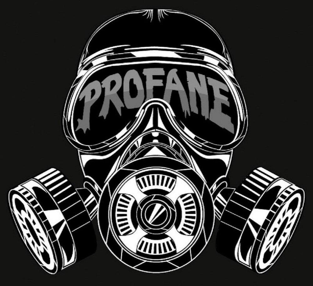 profane