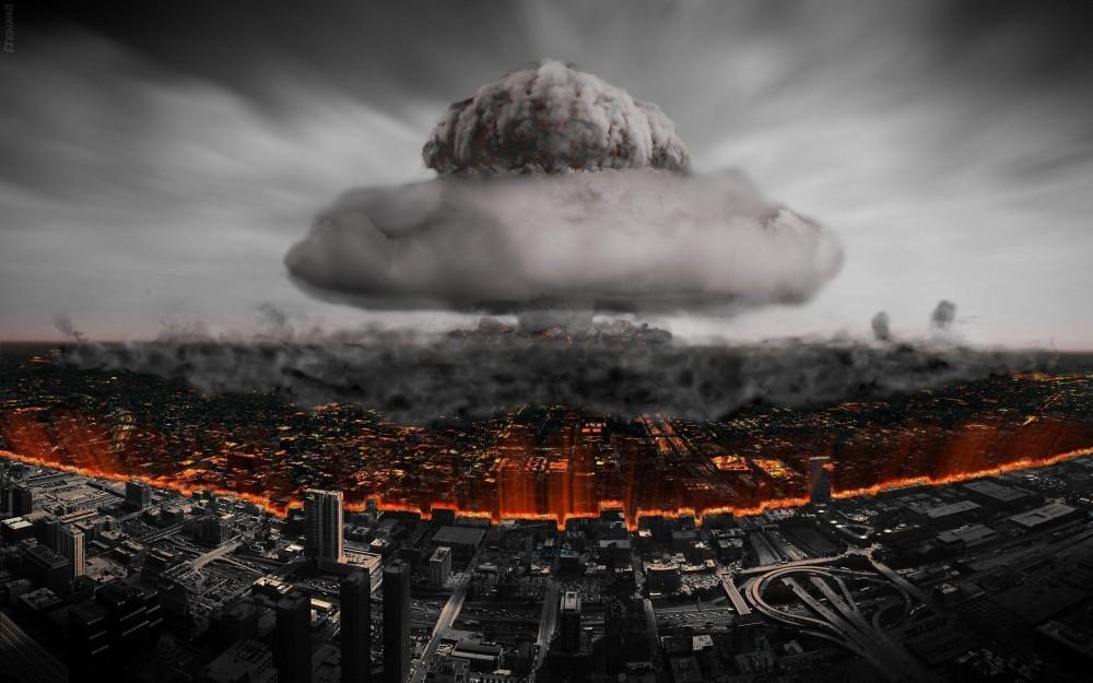 nuclear 3