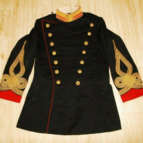 Full WWII Japanese Officer Dress Blues