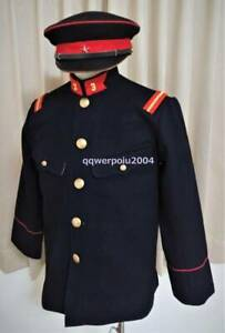 WWII Japanese Soldier Dress Blues