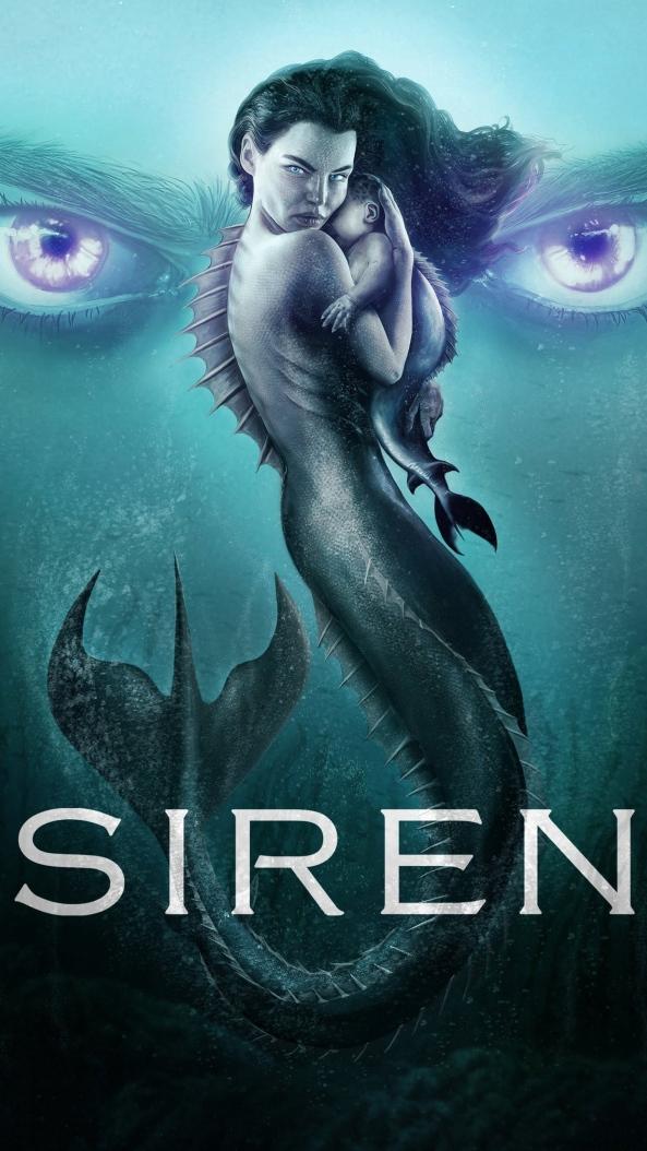 siren baby